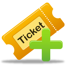 Open a support Ticket with BIP Media