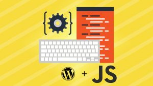 add javascript to a WordPress site