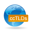 cctld TLD and Domain Name registration from BIPmedia.com web Hosting company