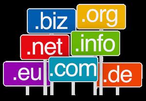Design Agency - Domain Name Registration