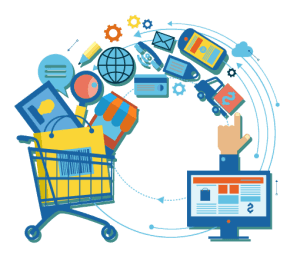 Large ecommerce websites