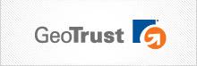 geotrust SSL Cert