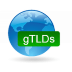 gtld TLD Domain Name registration from BIPmedia.com web Hosting company