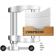 KB Knowledge Base - compress file - VPS server hosting at BIPmedia
