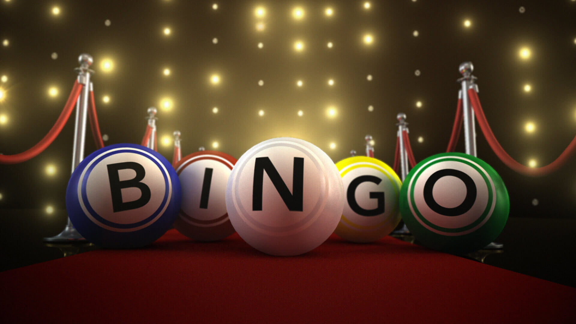 Buy BINGO domain name