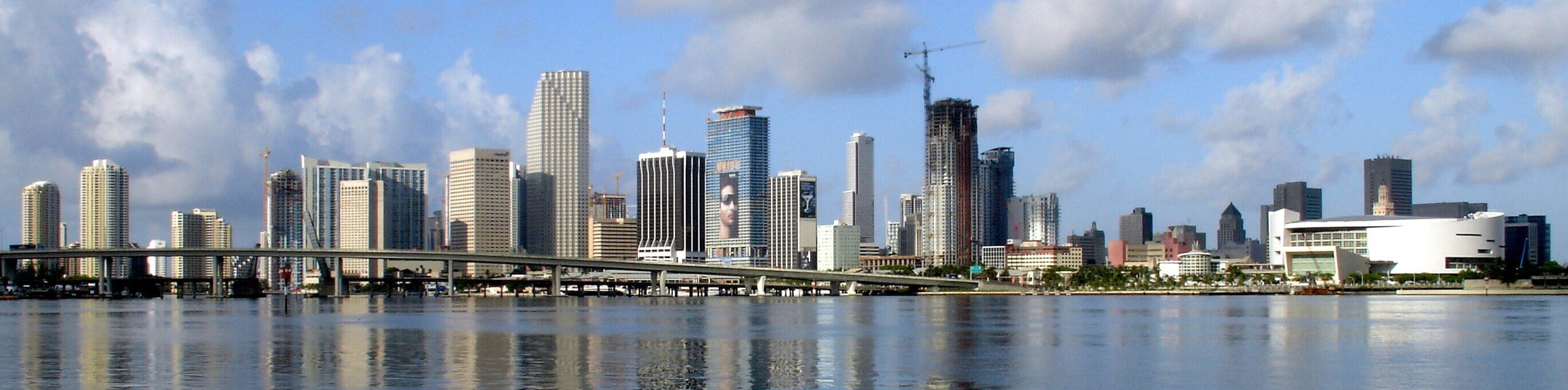 Buy MIAMI domain name