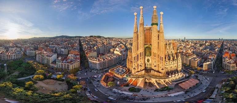 Buy BARCELONA domain name