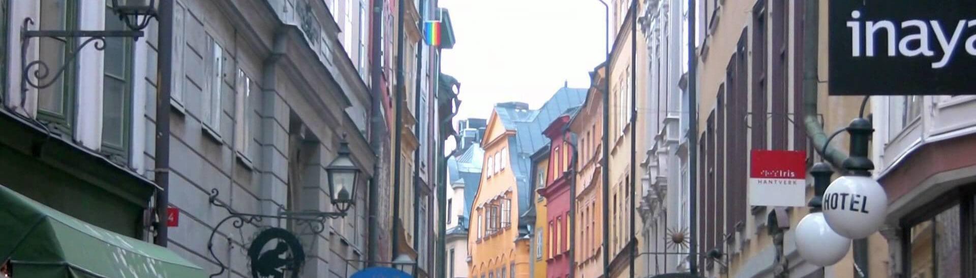 Buy STOCKHOLM domain name