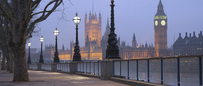 Buy LONDON domain name
