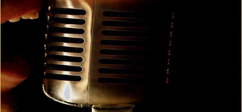 Buy RADIO domain name