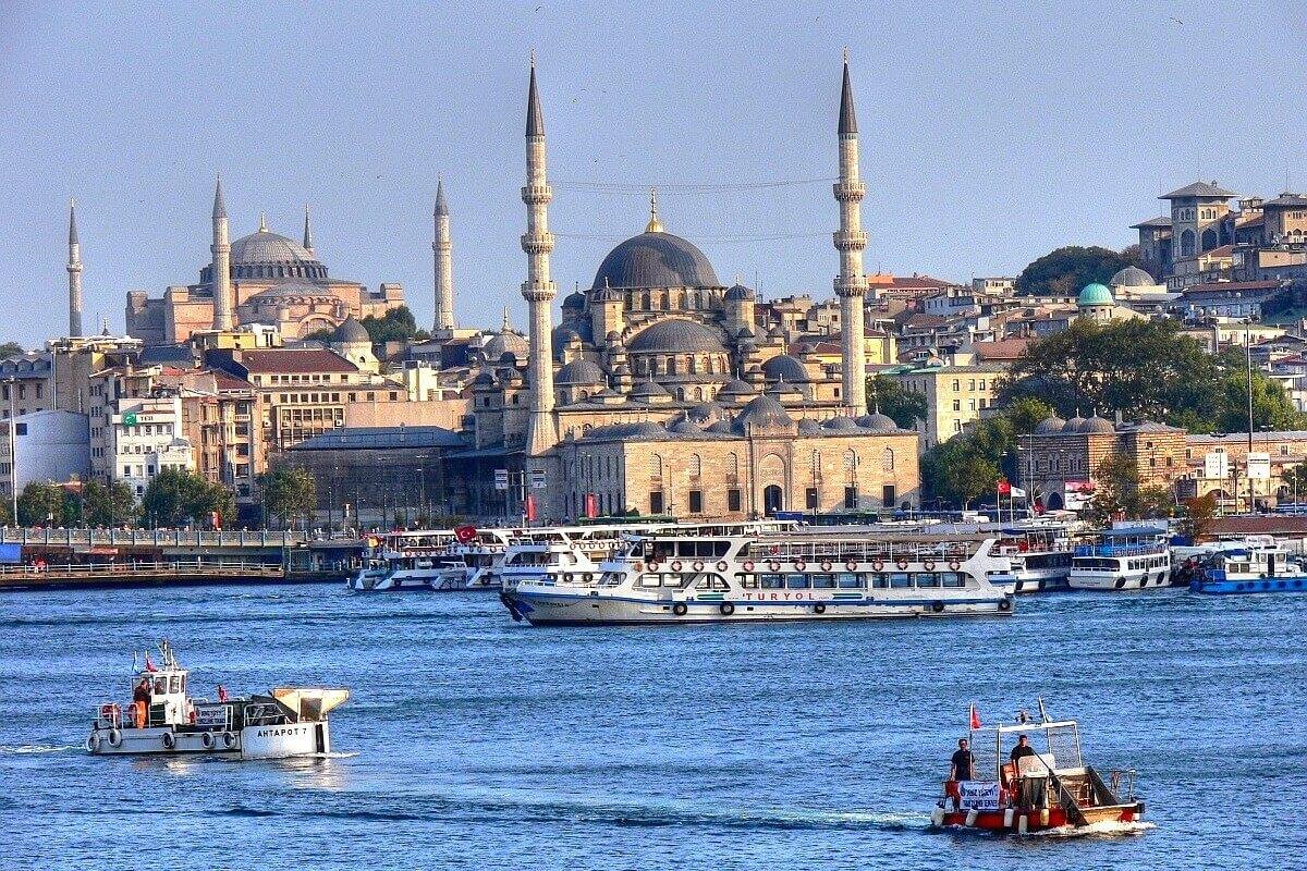 Buy ISTANBUL domain name