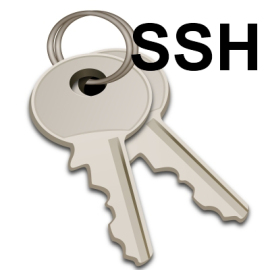 ssh key for VPS Public Key