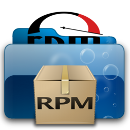 rpm package commands for VPS