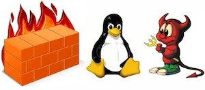 Best Linux Firewall iptables for your VPS at BIPmedia.com