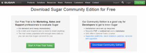 download sugarcrm
