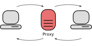 HTTP Proxy Server BIP media VPS