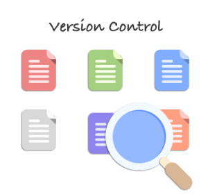 Configuration Management version control